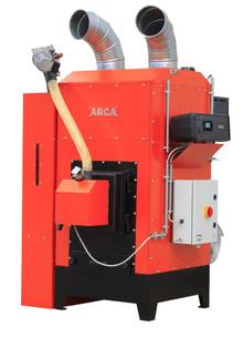 generatori di aria calda < catalogo < arca caldaie
